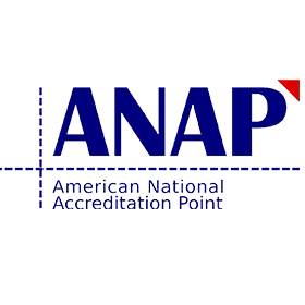 International Recognition (ANAP)